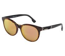 Sonnenbrille Dark Havana DL02135552X