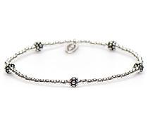 Silver Bracelet Balistyle Armband 92259 (Länge: 17.50-18.00 cm)