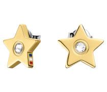 Star Stone Stud Ohrringe TJ2700844