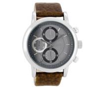 Timepieces Braun/Grau Uhr C7802 ( mm)
