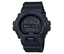 Casio  Classic Uhr DW-6900BB-1ER