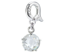 Silberen Lucy In The Sky White Charm JC133