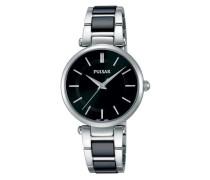 Staal Damen Uhr PH8193X1