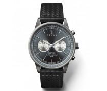 Ash Nevil Black Giza Classic Uhr NEST110GC010112