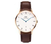 The Dapper Collection Bristol Uhr DW00100086