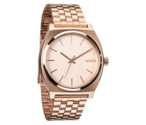 Time Teller All Rose Gold Uhr A045897