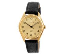 Gold Damen Uhr P.1556.186E