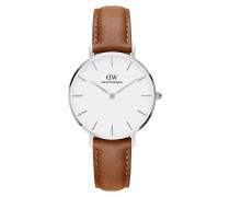 Petite Sterling Durham Uhr DW00100184 ( mm)
