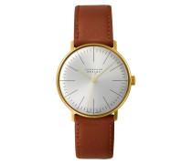 Max Bill Handaufzug Uhr 027-5703.00