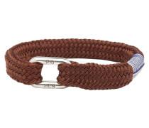 Limp Lee Brown Armband P18-70000-M (Länge: 17.50-18.00 cm)