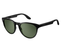 Sonnenbrille Shiny Black/Green 5033/S
