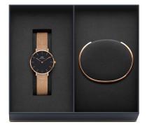 Petite Melrose Giftsetl Uhr DW00500001