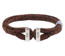 Icy Ike Black Brown Armband P20-90704-M (Länge: 17.50-18.00 cm)