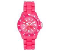 Ice-Solid Pink Unisex Uhr SD.PK.U.P.12
