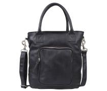Mellor Black Shopper 1625-000100