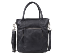 Mellor Black Shopper 1625-000100-N