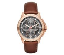 Ryker Chronograph Uhr MK8519