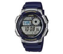 Basic Uhr AE-1000W-2AVEF