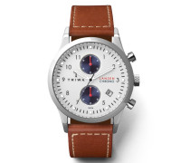 Duke Lansen Brown Uhr LCST113SC010212