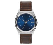 Time Teller Silver Uhr A0451887