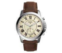 Q Grant Hybrid Smartwatch FTW1118