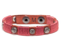 Red Warrior Armband WCS-851-03
