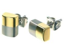 Titanium Ohrknopfe 0509-03
