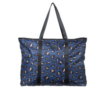 Relyea Leo Medieval Blue Shopper 1707450001-253