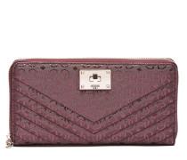 Halley Bordeaux Brieftasche SWSG67-80630-BOR