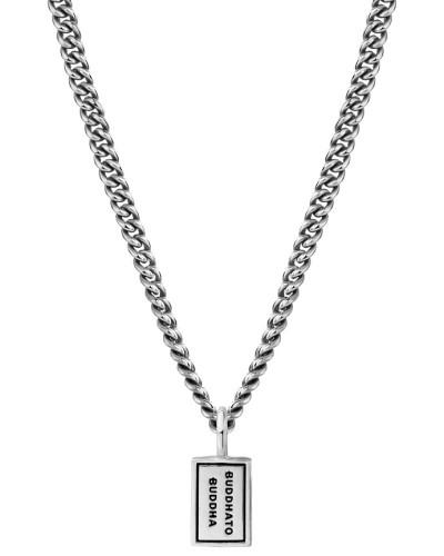 671 Essential Silver Kette (75 cm)