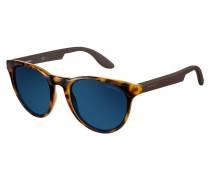 Sonnenbrille Shiny Black/Blue 5033/S