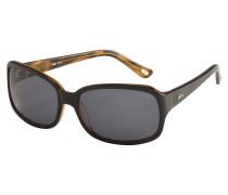 Devon Black/Brown Sonnenbrille DEVON27-3