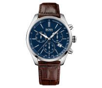 Swiss made Signature Uhr HB1513395