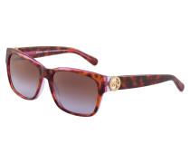 Salzburg Sonnenbrille Tortoise/Pink/Purple MK6003 300368