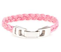 Damen Armband Pink 18286-BRA-PINK-S (18.00 cm)