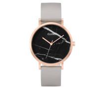 La Roche Rose gold Black Marble Uhr CL40006