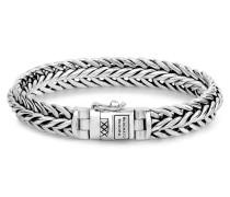 065 Nurul Silver Armband