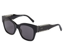 Sonnenbrille Shiny Black TO01935301A