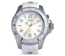 Silver Series Uhr KY-010 (mm)