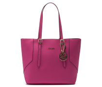 Isabeau Pink Shopper HWISAP-P7223-PIN