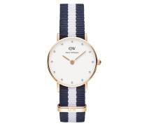 Classy Glasgow Uhr ( MM) DW00100066