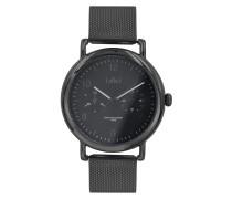 Liz Black Uhr LI-04