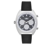 Maxwell Black Uhr MX-02