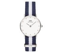 Classy Glasgow Uhr ( MM) DW00100074