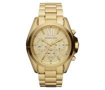Bradshaw Gold Uhr MK5605