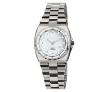 Manta Sport Lady Bracelet Weiß Dial Swarovski Uhr TW1578