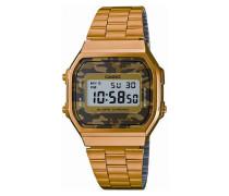 Collection Uhr A168WEGC-5EF