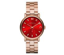 Baker Uhr MBM3344