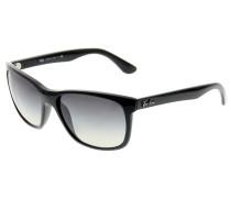 Sonnenbrille RB4181 57 601/71
