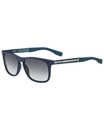 hugo boss herren sonnenbrille blue bo0245 s qwk 40 reduziert. Black Bedroom Furniture Sets. Home Design Ideas